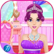 My Fun Celebrity Makeover. The Stylist World Crazy Dress Up Salon Like Me