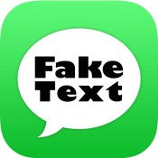 Fake Text - Make Fake Message, Spoof SMS, Prank Conversation & Fake Texting For Free