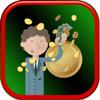 Renato Aguena - Amazing Adventure Casino - FREE Slots Machine Game アートワーク