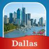 ALEATTI SIRISHA - Dallas Tourism Guide アートワーク