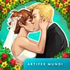 Artifex Mundi sp. z o.o. - Gardens Inc. 3: 結婚式を追って (Full) アートワーク