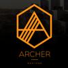 FMV Technology Pty Ltd - Archer. アートワーク