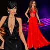 Naomi Jong - Hollywood Celebrity : Worldwide Fashion Season 2016 アートワーク