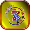 Adriano Martins - Double Casino Favorites Slots Machine - Multi Reel Fruit Machines アートワーク