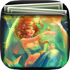 Nalin Thianthae - The Little Mermaid Art Gallery HD – Artworks Wallpapers , Themes and Collection Beautiful Backgrounds アートワーク