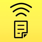 Air Scanner: Wireless Remote HD Document Camera and Overhead Projector Replacement