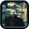 Ushuf Bloch - Professors Diary Hidden Object アートワーク