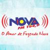 BRLOGIC - Nova FM 104,9 アートワーク