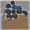 iwai chiduru - レアチーズケーキ、作り方を動画でわかりやすく。 アートワーク