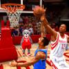 Neil McAllen - 3D Basketball International Championship アートワーク