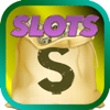 Lucas Caron Albarello - A Fun Sparrow Casino Double Slots アートワーク
