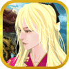 Le Zhao - Legendary Imperial Guard - Girls Makeup, Dress up and Makeover Games アートワーク