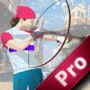 Yeisela Ordonez Vaquiro - A Shooting Heart Archer PRO アートワーク