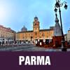 SHAIK MOLA BI - Parma Travel Guide アートワーク