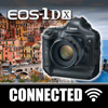 Flatiron Mobile - Canon 1DX Advanced Overview アートワーク