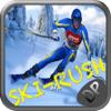 Durgaben Patel - Fun Mountain Ski Rush アートワーク