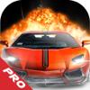 Carolina Vergara - A Big Driving Car Pro : Nitro Race アートワーク