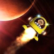 Lander Hero: Space Exploration with Lunar Lander