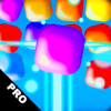 eduardo forero - A Candy Cube Line PRO アートワーク