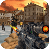 Muhammad Tahir - Army Cover Attack : 3D Sniper Mission アートワーク