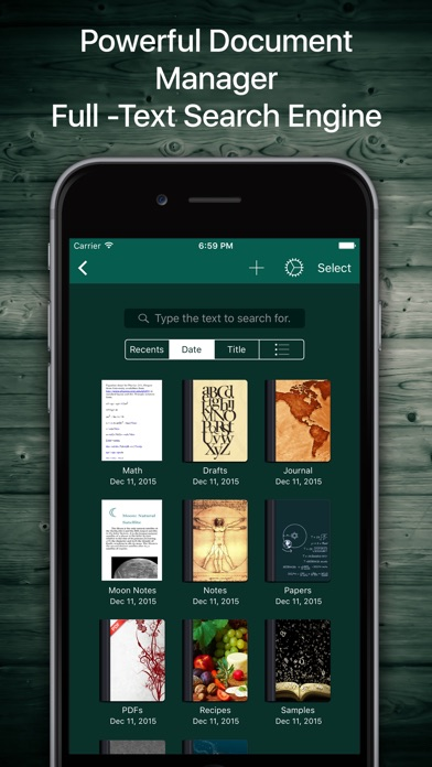 MLA Format and Document Writer IPA Cracked for iOS Free Download