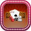 jose alves - Seven Slotstown Fantasy Casino -Kisses Free アートワーク