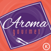 AVIRAN YANIR - Aroma Gourmet アートワーク