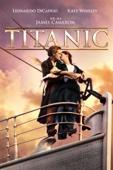 James Cameron - タイタニック(吹替版) アートワーク