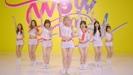 AOA - girls ver. (Girls Version) アートワーク