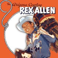 Little Joe the Wrangler Rex Allen MP3
