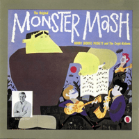 Monster Mash Bobby