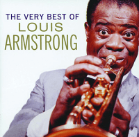 Moon River Louis Armstrong