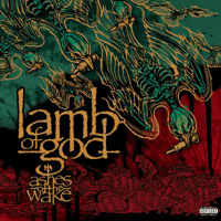 Hourglass Lamb of God song