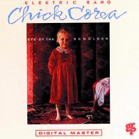 Eternal Child Chick Corea's Elektric Band & Chick Corea Elektric Band MP3