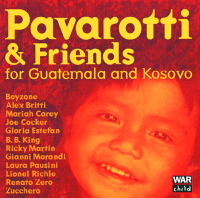 Whistle Down the Wind: No Matter What Luciano Pavarotti, Boyzone, Ars Canto G. Verdi, Guatemala Choir, Orchestra Sinfonica Italiana & José Molina MP3