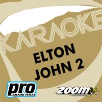 Sacrifice (Karaoke Version) Zoom Karaoke