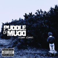 Blurry Puddle of Mudd