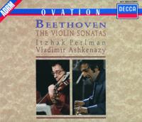 Sonata for Violin and Piano No. 8 in G, Op. 30, No. 3: I. Allegro assai Itzhak Perlman & Vladimir Ashkenazy