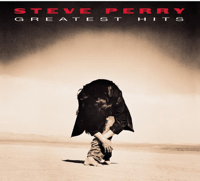 When You're In Love (For the First Time) Steve Perry