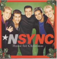 Merry Christmas, Happy Holidays *NSYNC