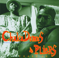 Twist and Shout Chaka Demus & Pliers