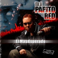 Shake It DJ Papito Red