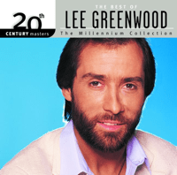 God Bless The U.S.A. Lee Greenwood MP3