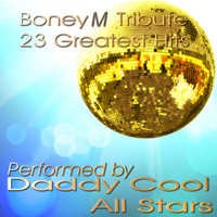 Rivers of Babylon Daddy Cool All Stars