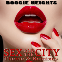 Sex and the City Theme (Jazz Mix) Boogie Heights