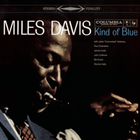 Blue In Green Miles Davis