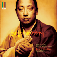 Offering Chant Lama Gyurme & Jean-Philippe Rykiel