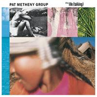 Last Train Home Pat Metheny Group MP3