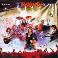 La Gazza Ladra (Live) Marillion song