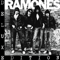 Let's Dance Ramones song